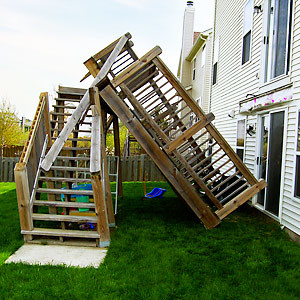 4 Tips In Building Or Maintaining A Deck